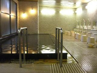 お得割シングル 喫煙可☆温泉大浴場は、終日ご利用できます♪