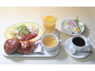 【めちゃ得!】朝食付プラン