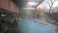 【貸切露天風呂60分無料&レイトチェックアウト11:00】天ケ瀬温泉でゆったりくつろぐ癒しの旅♪