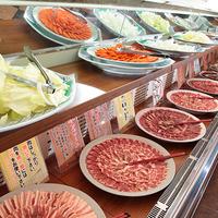 2食付◆スタッフ一押し!スタンダード2食付プラン◎焼肉&バイキングの夕食と沖縄家庭の朝ごはん