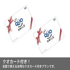 [たばこの吸えるお部屋] クオカード3000円付き(アマゾンカードに変更できます)