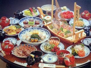【美味しい料理プラン】長崎卓袱の御夕食