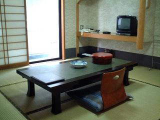 ビジネス・観光に、お一人様でも利用できる和室プラン