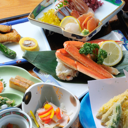 【お料理グレードUP】お料理を楽しみたい方にお勧め!皆でワイワイ★レストラン食