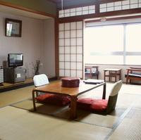 □街側|和室(6畳〜10畳)/トイレ付☆Wi-Fi無料