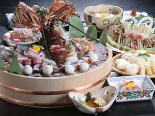 【冬の贅沢鍋】宝金鍋プラン