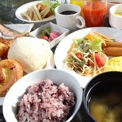 【楽天スーパーSALE】最大48%OFF!【しっかり食べよう!】朝食付プラン♪大浴場完備!