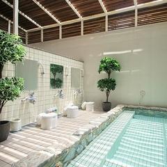 【沖縄県在住者限定!!】島割プラン♪大浴場完備!