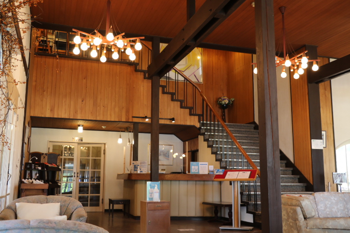 ホリデイビラ ホテル&リゾート 軽井沢(旧 北軽井沢ハイランドリゾートホテル) image