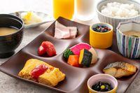 【早割り】21日前割引 朝食付きプラン