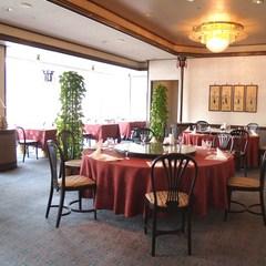 ■豪華ディナーコースを堪能■本格中国料理付ステイプラン〜夕朝食付〜