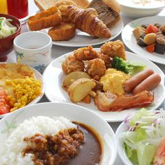 【ポイント10倍】お得すぎる当日限定ステイプラン〜朝食サービス〜