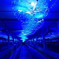 【冬旅限定】光の王国×グラバー園チケット付きプラン 5%OFF (朝付)