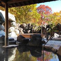【当館人気】バイキングプラン◆アツアツ鉄板ステーキなど約70種バイキング&奥軽井沢温泉を満喫!