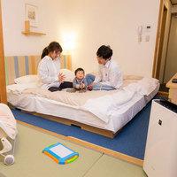 【赤ちゃん歓迎】赤ちゃんプラン◆ウェルカムベビーの宿♪キッズプレイルーム利用無料など特典付き!