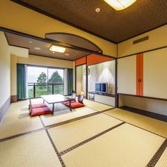 【富士見和室】禁煙/  富士山眺望ルーム 36平米