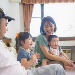 【お子様半額】ファミリー応援ディナープラン★2歳まで赤ちゃんは無料!朝食バイキング無料の特典付!