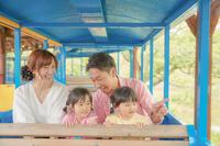 【ファミリールーム×夏のおもちゃ王国パック】2dayサマーフリーパス付き!