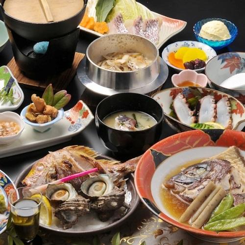 Restaurant & Yado Shimotsuitei image