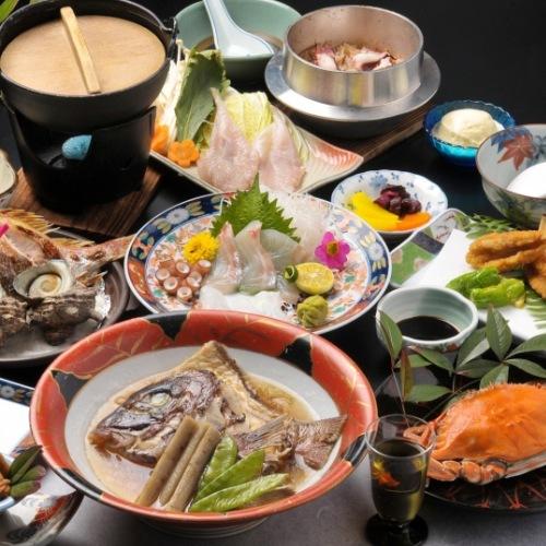 料理&お宿 下津井亭 image