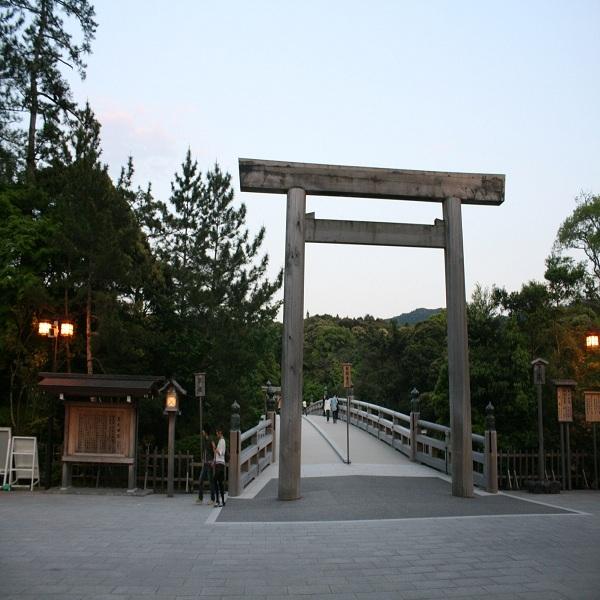 Тоба - Shiosai no Yado Yamashichi