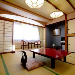 通常客室(和室10畳・トイレあり・Wi-Fi対応)