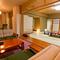 3の間付貴賓室(和室12.5+6+4畳・専用桧風呂/トイレ)