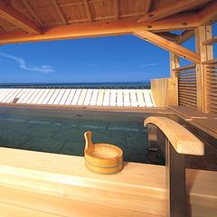 """日本海を""""食す""""〜蟹が切れてて食べやすいコース〜"""