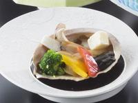 《上生寿司・鮑・ノドグロ・蟹グルメプラン》新潟の食を贅沢に味わう★【上握り寿司プラン】