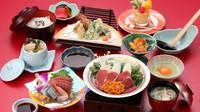 ご予約お手頃価格の【旬和食膳】◎ビジネス利用も歓迎♪ 5月〜6月