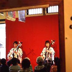 【入村チケット付】青森満喫☆津軽藩ねぷた村へ行こう!<創作会席>