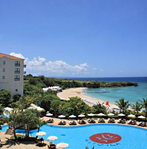 【SAVER Breakfast】珊瑚礁の楽園リゾートで人気の朝食を☆