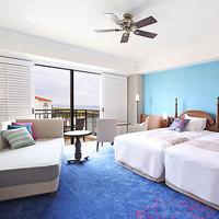 【連泊でお得 3連泊以上】海辺の白亜のホテルで暮らすようなヴァカンスを
