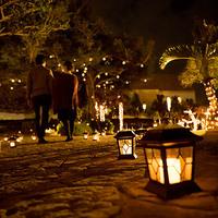 【ラスルセスフェリス2018】光あふれる幸福のヴィラへ☆お部屋とラウンジで楽しむ光の世界