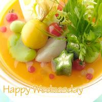 【Happy Wednesday】お得でにっこり☆水曜日の晩餐 ≪1日5室限定≫