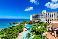 【SAVER・食事なし】珊瑚礁の海に囲まれた楽園リゾートでのんびりヴァカンス☆