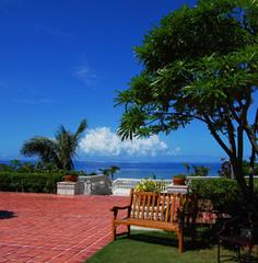 【3連泊以上・朝食付・1日7室限定】珊瑚礁の海を眺めながらリゾートテレワーク
