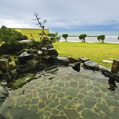 ◆連泊プラン◆美しい夕景も♪温泉も♪料理も♪瀬波をゆ〜っくり満喫★選べる特典付き