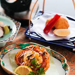 ★厳選新潟祭り-梅-★「かに」「鮭」「イクラ」を手軽に堪能♪〜The☆「瀬波」食べ尽くし!〜