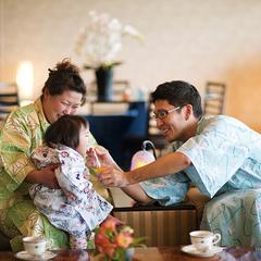 ◆ファミリー◆大家族deお得♪みんな一緒♪家族水入らずで゛笑顔広がる″゛絆深まる″