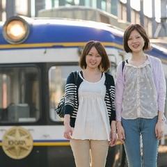 \ポイント2倍/【朝食付】【女子旅応援★縁結び祈願】バス&電車3日間乗り放題の散策チケット付き♪