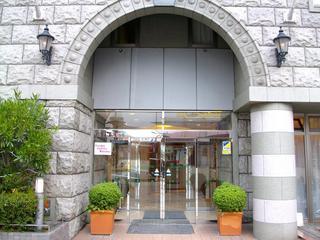 朝食無料!Wi-Fi完備!☆とても便利な!QUOカード1,000円付きプラン☆+温泉大浴場