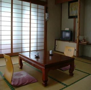 ■和室10畳■(バス・トイレなし)