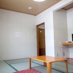 本館和室【バストイレなし】