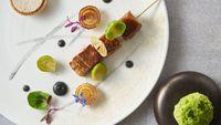 【スーペリアフロアリニューアル記念】ディナーは選べるレストラン 2食付 〜14階以上・30平米以上〜
