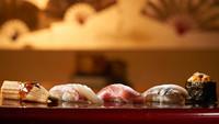 【夕食:天ぷら・寿司 皿倉】14〜23階 スーペリアフロア