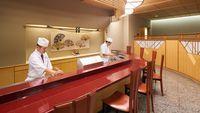 天ぷらカウンターで素材の美味しさを心行くまで食べ放題【スーペリアフロア14階以上確約 夕食付】