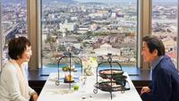 【夫婦旅★24hロングステイ】 リニューアルの高層階タワーフロアで贅沢に過ごす大人の休日 特別朝食付