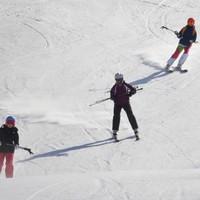 冬*雪【お先でスノ。】【土・日 コース】金曜日の夜 集合!尾瀬岩鞍でスキーレッスン♪送迎付2泊3食