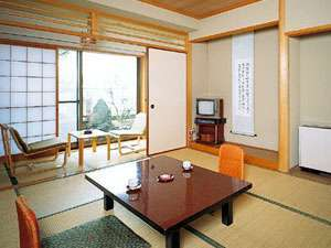 オリエントホテル高知 和風別館 吉萬 関連画像 3枚目 楽天トラベル提供